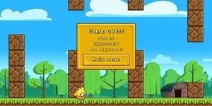 Flap Flap, Game Flappy Bird untuk Windows 8.1