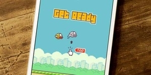 Flappy Bird Kini Terbang di Windows Phone