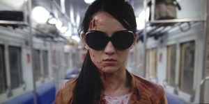 Foto Teaser The Raid 2, Kado Valentine Palu Berdarah dari Hammer Girl