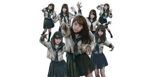 Game Sailor Zombie, Ayo Basmi Zombie Member AKB48