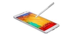 Layar Galaxy Note Terbaru Bisa Dibuka dengan Tanda Tangan