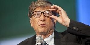 Peran Baru Bill Gates Setelah Satya Nadella Menjadi CEO Microsoft