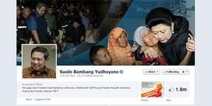 PM Singapura Lee Hsien Loong Unfriend Facebook Presiden SBY?