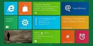 Review Kelebihan Tampilan Metro Windows
