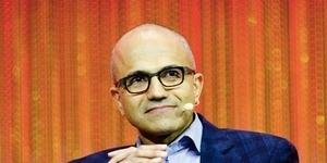Satya Nadella, Bos Microsoft Cloud Akan Jadi CEO Microsoft