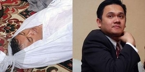 Setelah Sumpah Pocong, Arya Wiguna Tantang Adu Jotos Farhat Abbas