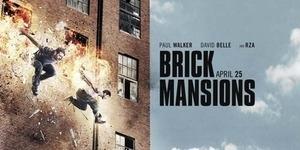 Trailer Seru Film Paul Walker Brick Mansions