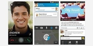 Update Terbaru BBM for Android: BBM Channels, Video dan Voice Call