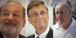 10 Orang Terkaya Dunia 2014 Versi Forbes