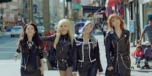 2NE1 Rilis 2 Video Klip Sekaligus, Come Back Home dan Happy