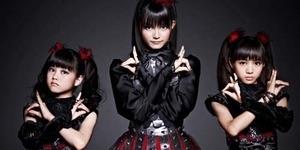 BABYMETAL, Grup Band Metal Beranggotakan 3 Gadis Imut