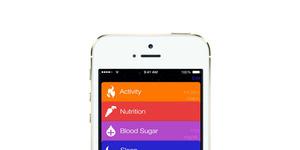 Bocoran Healthbook untuk iOS 8 Terlihat Menarik