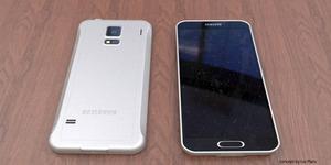 Bocoran Samsung Galaxy F - Tidak Resmi Namun Menarik
