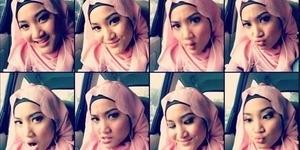 Fatin Shidqia Grogi Nyanyi Di Depan Pak SBY