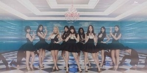 Girls' Generation Tampil Feminim di Video Mr.Mr