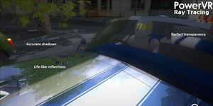 GPU Baru iPhone 6 Memungkinkan Pencahayaan yang Realistis