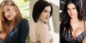 7 Bintang Porno Tercantik dan Terseksi Sepanjang Sejarah