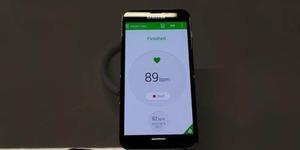 Inilah Cara Samsung Galaxy S5 Mengukur Denyut Jantung