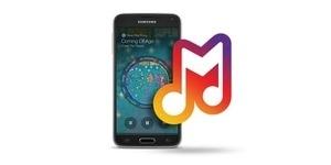 Milk Music, Aplikasi Streaming Musik Gratis untuk Samsung Seri Galaxy