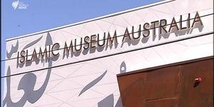 Museum Islam Pertama di Australia Dibuka