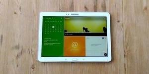 Review Samsung Galaxy Tab Pro 10.1 - Tidak Sekeren Namanya