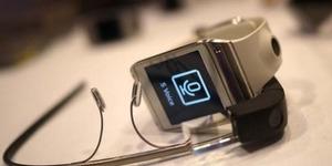 Samsung Galaxy Glass Pesaing Google Glass