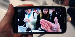 Samsung Galaxy S5 Bisa Memperbaiki Foto Blur
