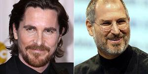 Sony Ubah Batman menjadi Steve Jobs