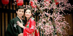 7 Tradisi Romantis Yang Ada Di Dunia