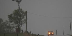 Amerika Diterjang Tornado Berdiameter 800 Meter