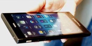 BlackBerry Z3 Jakarta Diluncurkan Awal Mei 2014
