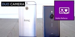 Duel: HTC M8 Duo Camera vs Nokia Refocus