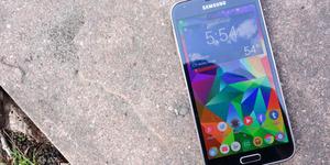Galaxy S5 Prime, Android Pertama Samsung Berbahan Metal