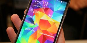 Iklan Terbaru Samsung Galaxy S5 Menyindir iPhone 5S