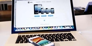 iPhone Jailbreak jadi Korban Malware Pencuri Password