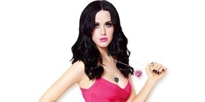 Katy Perry Cari Jodoh Lewat Aplikasi Tinder