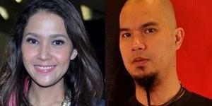 Maia Estianty dan Ahmad Dhani Rujuk?