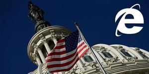 Pemerintah Amerika Serikat Boikot Internet Explorer