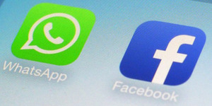 Persaingan Facebook Messenger Dengan WhatsApp