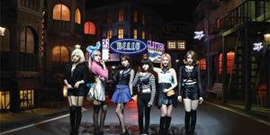 Video T-ara Do You Know Me? versi Jepang