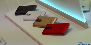 Rumor LG G3 Mini Pengganti Lini G2 Mini