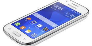 Samsung Galaxy Ace Style, Smartphone Android KitKat Cuma Rp 3 Jutaan