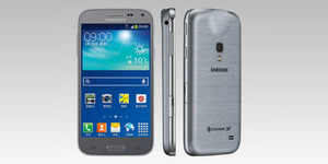 Samsung Galaxy Beam 2 - Smartphone dengan Proyektor