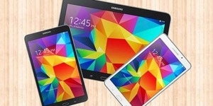 Samsung Ungkap Tablet Kelas Menengah Galaxy Tab 4