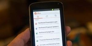 Seberapa Bermanfaat Menggunakan Microsoft Office di Smartphone?