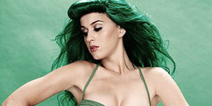 So Hot! Tubuh Seksi Katy Perry di Instagram