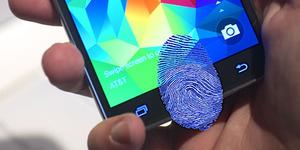 Ternyata Sensor Sidik Jari Samsung Galaxy S5 Bisa Diakali