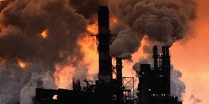 10 Negara dengan Polusi Udara Terburuk, New Delhi Terparah