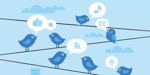 10 Pengguna Twitter Paling Populer di Indonesia