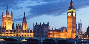 104 Miliarder Dunia Memilih Menetap di London
